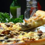Order a Signature Pizza at Slice of Stamford