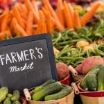 Last Few Days of the Downtown Stamford Farmer's Market!